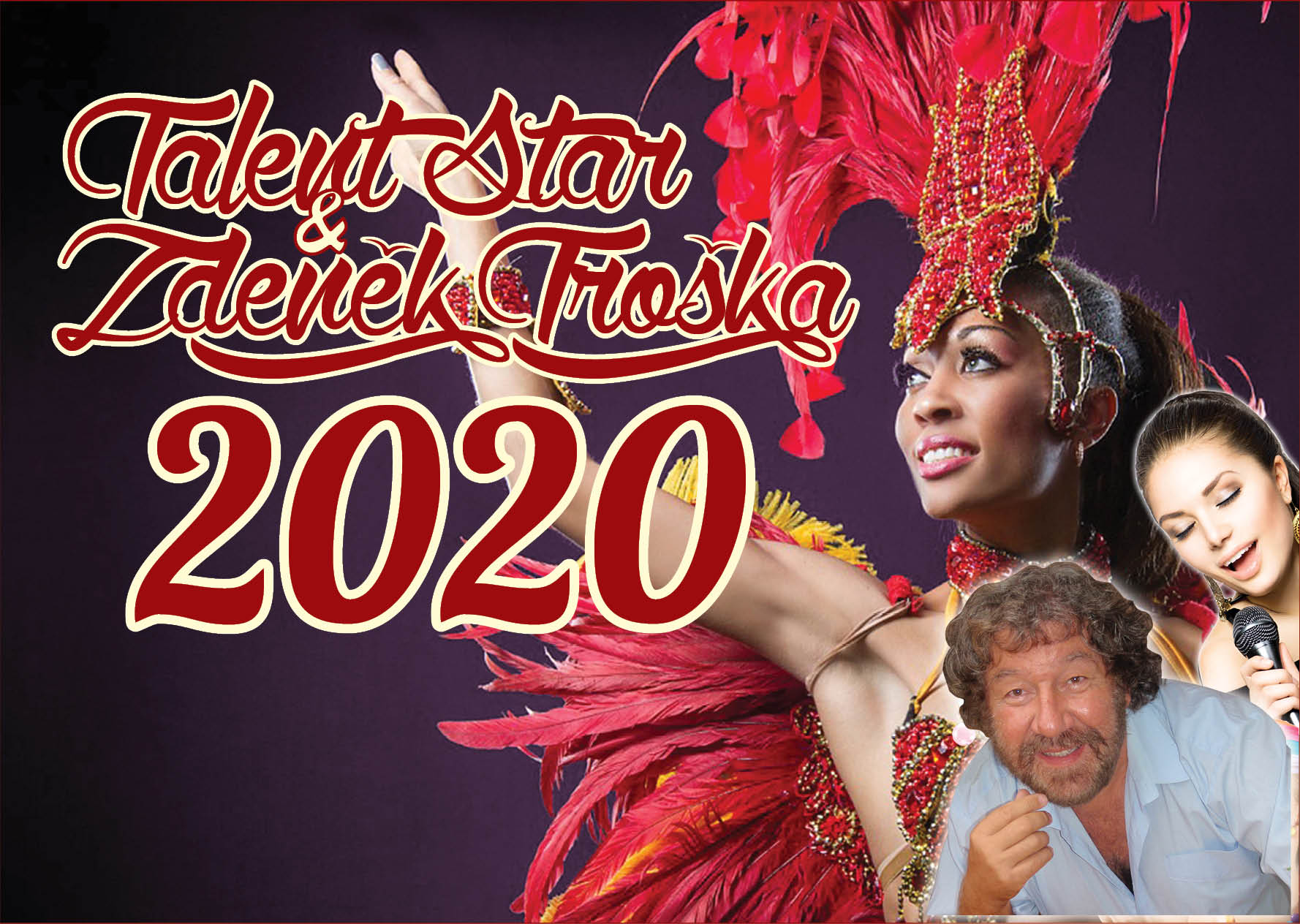 TALENT STAR 2020